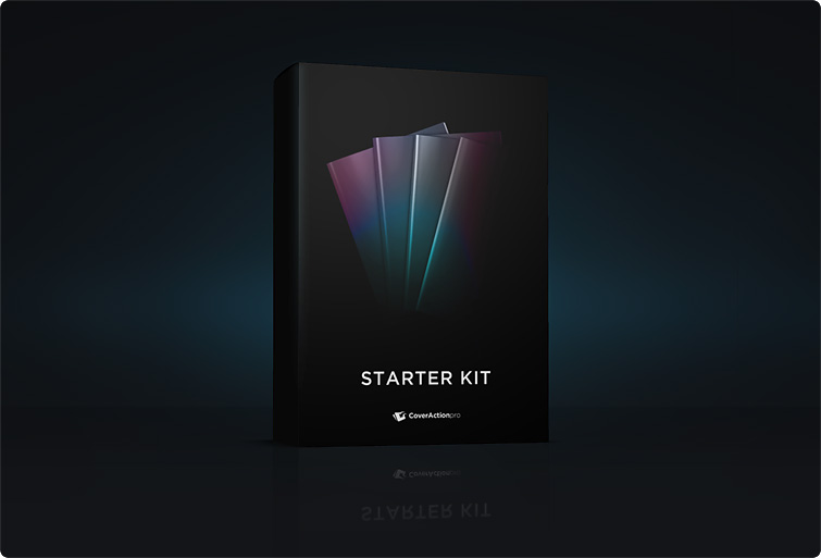 Download Free CoverActionPro 3 0 Starter Kit |